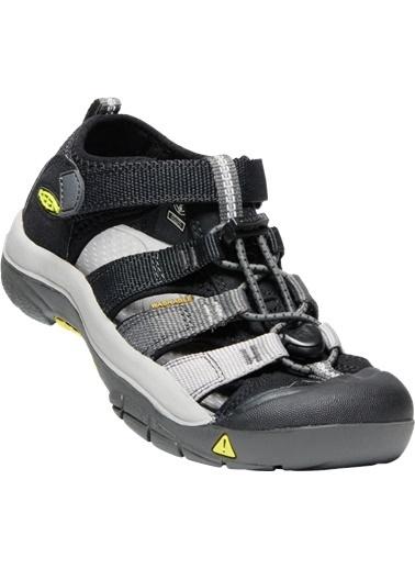 Keen Sandalet Siyah